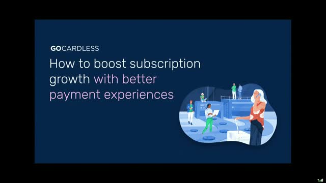How to boost subscription growth with better payment experiences