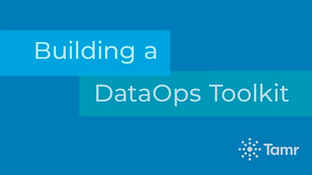 Building a DataOps Toolkit