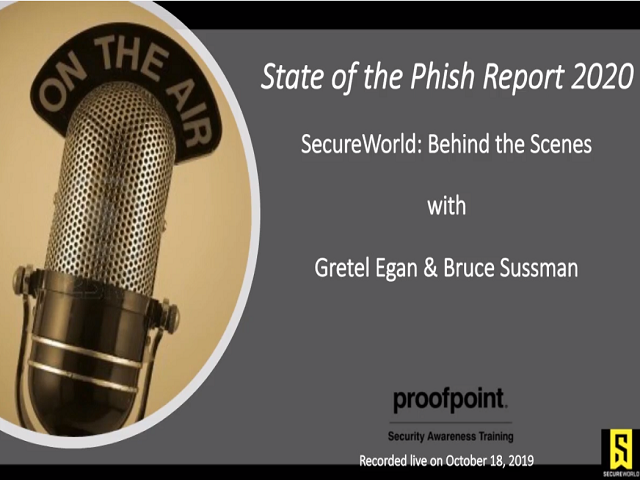 2020 State of the Phish - Behind the Scenes
