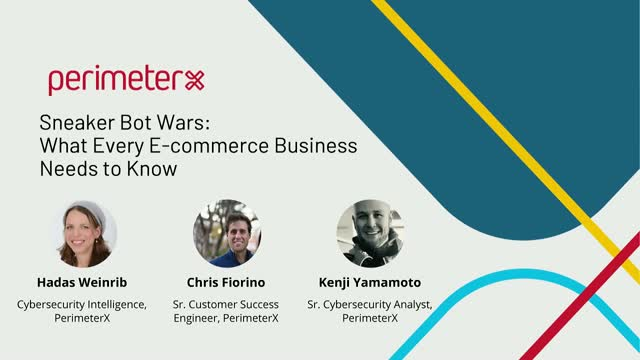 Sneaker Bot Wars: What Every E-commerce Business Needs to Know