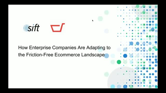 How Enterprise Companies are Adapting to the Friction-Free eCommerce Landscape