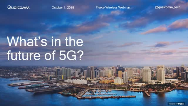 Whats in the future of 5G?