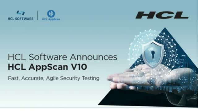 Fast, Accurate, Agile Security Testing​ with AppScan V10