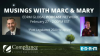 [Podcast] Musings with Marc & Mary: Post Legalweek 2020 Wrap-Up