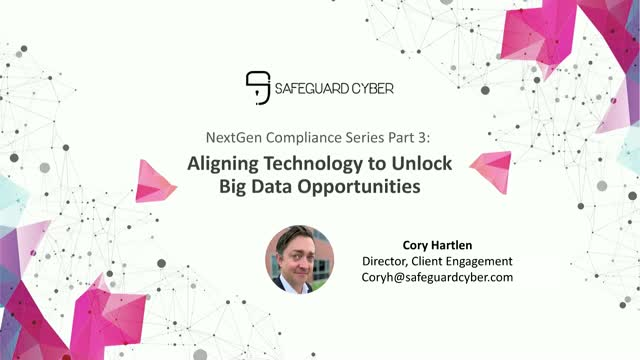 NextGen Compliance Series Part 3: How to Scale Compliance for Global Business