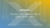 Transform Your Database into an Engine of Innovation