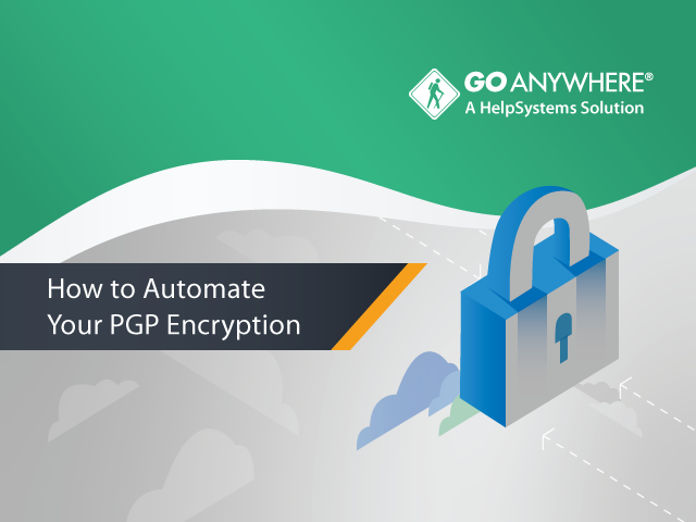 How to Automate Your PGP Encryption