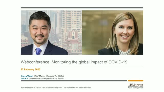Monitoring the global impact of COVID-19