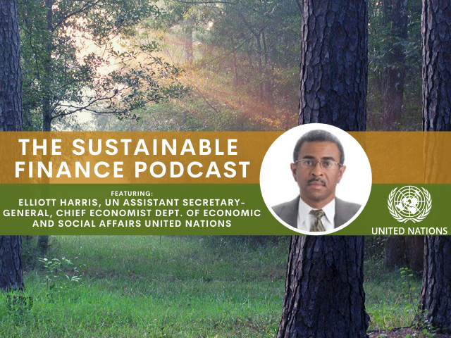EP 71: Climate Change a Risk to All Stages of the Corporate Value Chain