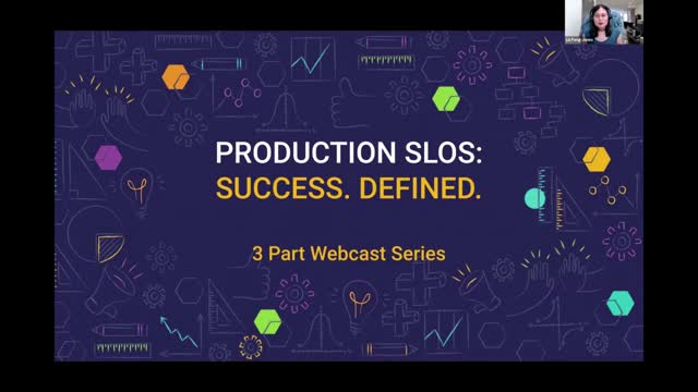 Define SLOs: The Right SLOs for Your Org