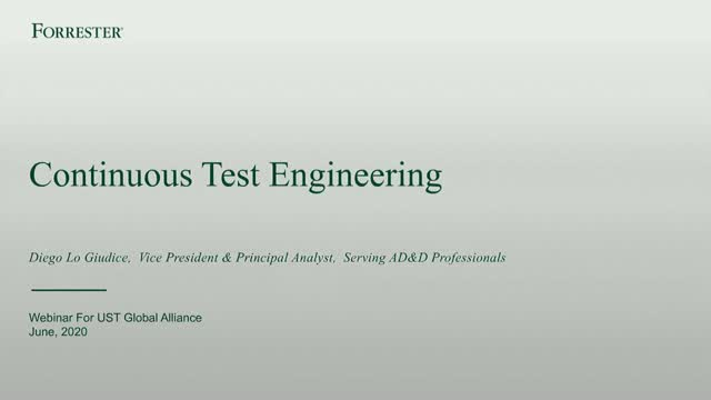 Cracking the Code: Quality Engineering Models for Continuous Delivery