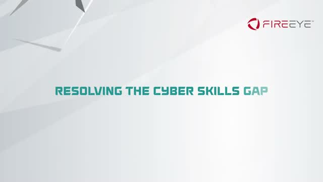 How to Resolve the Cyber Skills Gap