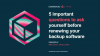 5 important questions to ask yourself before renewing your existing backup softw