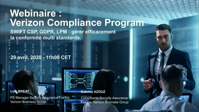 Verizon Compliance Program