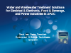 Water and Wastewater Treatment Solution for E&E, F&B and Power Industry in APAC