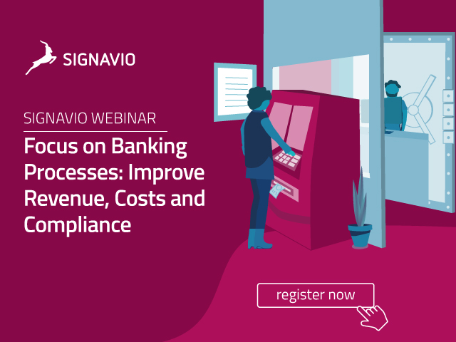 Focus on Banking Processes: Improve Revenue, Costs and Compliance
