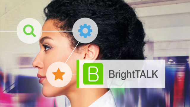 Getting Started with BrightTALK [April 20, 12pm BST]