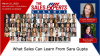 What Sales Can Learn From Sara Gupta