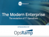The Evolution of IT Operations: Part 1 of 3