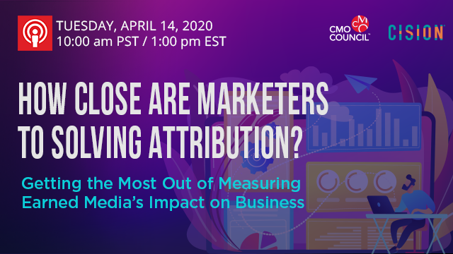 How Close Are Marketers to Solving Attribution?