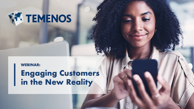 Engaging Customers in the New Reality