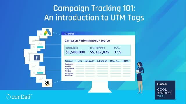 Campaign Tracking 101: An Introduction to UTM Tags