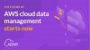Next-gen Backup for AWS is HERE: N2WS Backup & Recovery v3.0 [AMS]