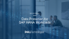 Data Protection for SAP HANA Workloads