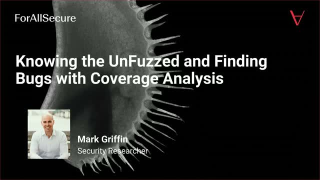 Knowing the Unfuzzed and Finding Bugs with Coverage Analysis