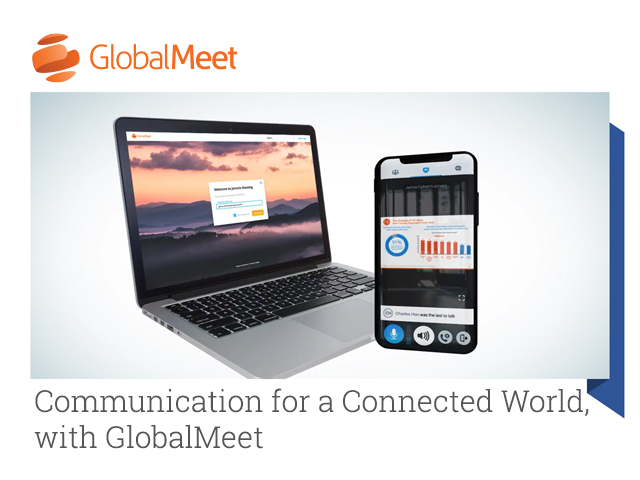 Communication for a Connected World.