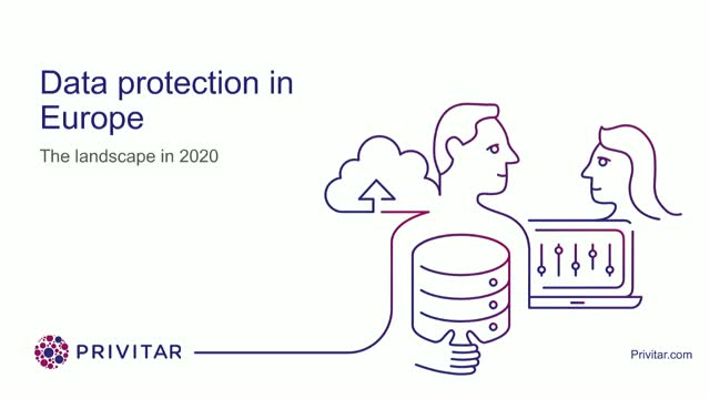 European Data Protection Landscape in 2020