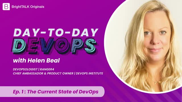The Current State of DevOps