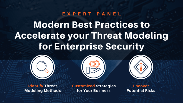 Modern Best Practices to Accelerate your Threat Modeling for Enterprise Security