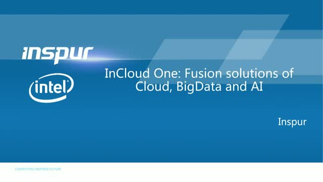 Cloud, digital & intelligent integration solutions for digital transformation