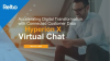 Accelerating Digital Transformation with Connected Customer Data