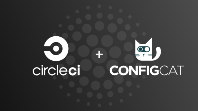 Escape feature branch merge hell with CircleCI and ConfigCat