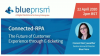 Hyper Connected RPA – The Future of Customer Experience through E-ticketing