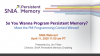 So You Wanna Program Persistent Memory? Meet the PM Programming Contest Winner!