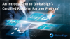 An Introduction to GlobalSign's Certified Regional Partner Program