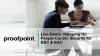 Live Demo: Ramping Up People-Centric Security for BEC & EAC