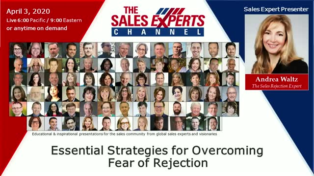 Essential Strategies for Overcoming Fear of Rejection