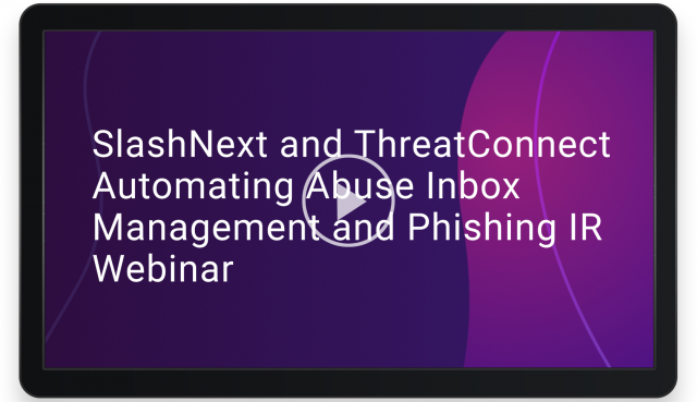 Automating Abuse Inbox Management as Part of Phishing IR