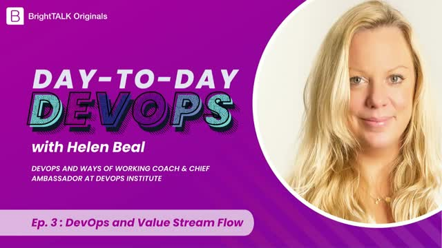 DevOps and Value Stream Flow