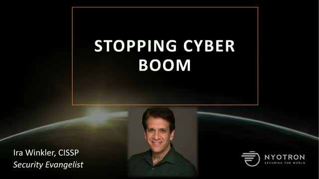 Right of Cyber Boom