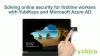 Go Passwordless for Firstline Workers with Yubico+Microsoft Azure AD