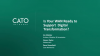 Research results: Assessing if your network is ready for digital transformation