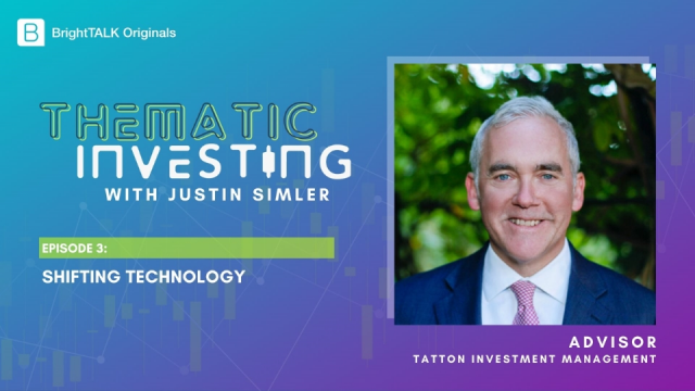 Thematic Investing: Technological Transformation