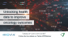 Unlocking health data to improve oncology outcomes