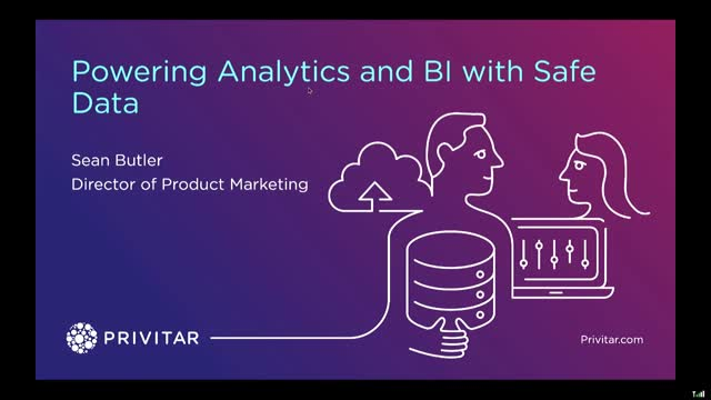 Powering Analytics and Business Intelligence with Safe Data
