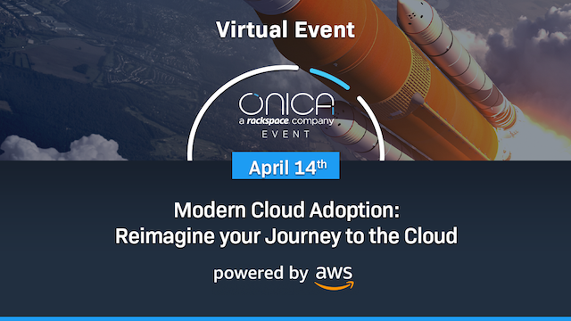 Modern Cloud Adoption: Reimagine your Journey to the Cloud